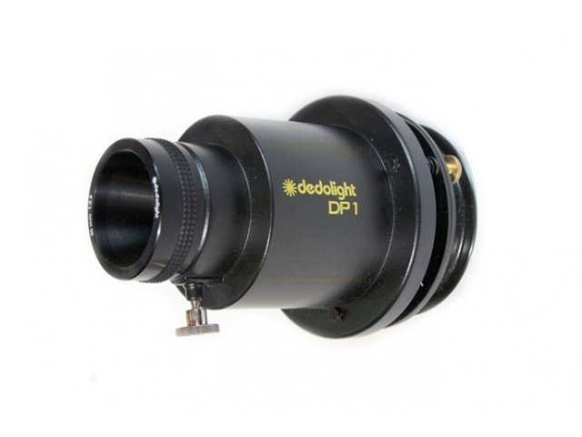 Объектив Dedolight Imager DP1 85mm f/2.8 для DLH4