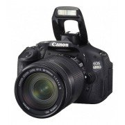 Canon EOS 600D Kit EF-S 15-85 IS