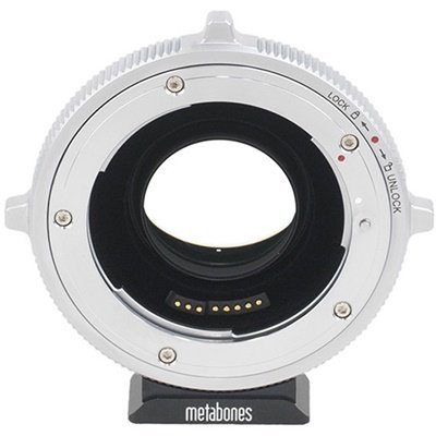 Metabones EF/EF-S Lens to Sony E Mount T CINE Smart V