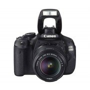 Canon EOS 600D Kit EF-S 18-55