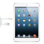 Планшет Apple iPad mini 3 Wi-Fi Cellular 16GB Retina