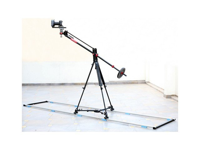 PROAIM DL-223 Track Dolly + трипод (рельсы 3.6 метра)
