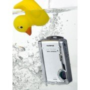 Olympus µ 720 SW Waterproof