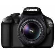 Canon 1100D Kit 18-55 IS