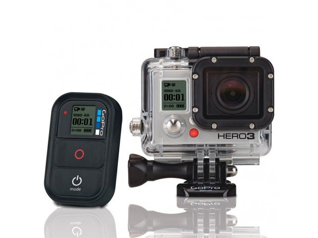 Hero GoPro 3 Black Edition