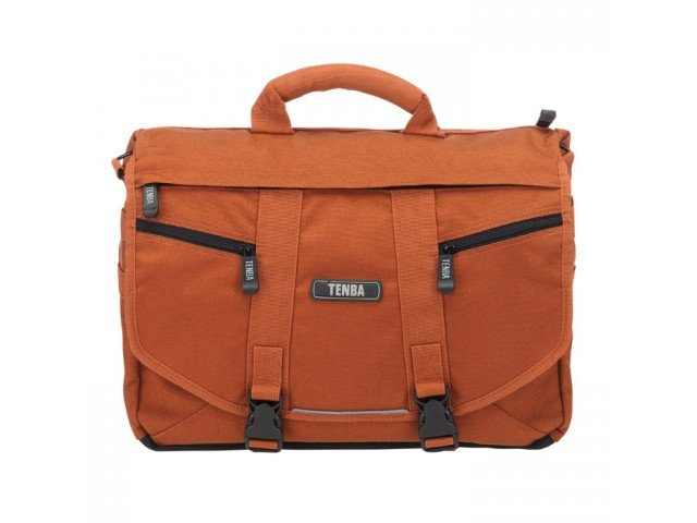 Сумка плечевая Tenba Messenger Bag Large Orange