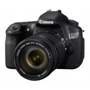Canon EOS 60D Kit EF-S 15-85 IS