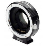 Адаптер Metabones SpeedBooster EF to m4/3