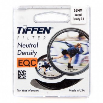Tiffen Neutral Density 0.6 Filter S (49-82mm)
