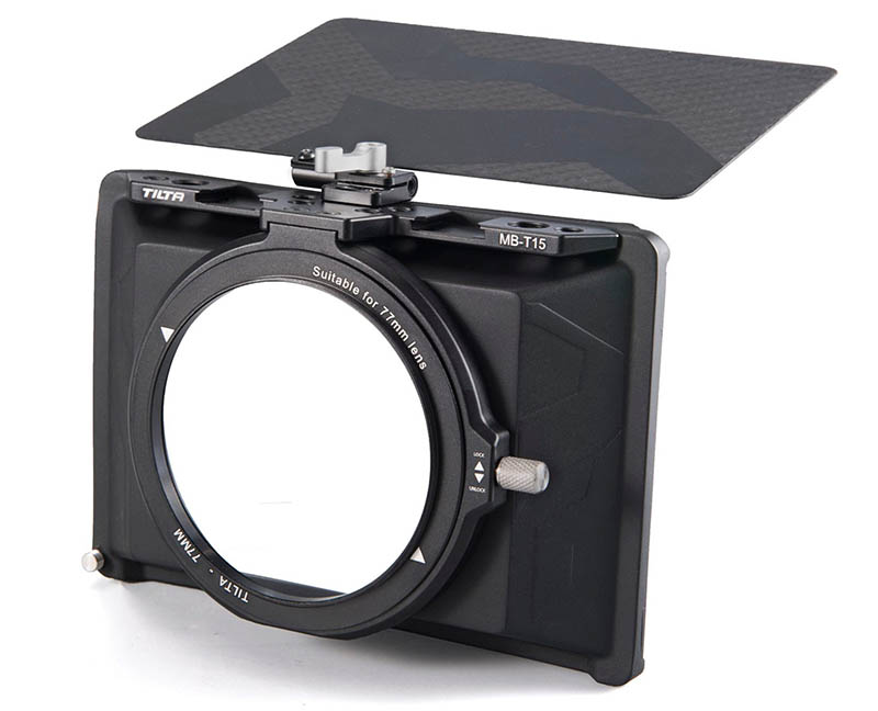 Компендиум Matte Box Tilta mini MB-T15