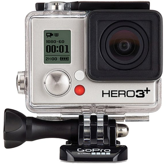 Hero GoPro 3+ Black Edition