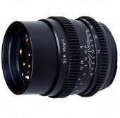 SLR Magic Cine 75mm f / 1.4 FE Sony E-Mount