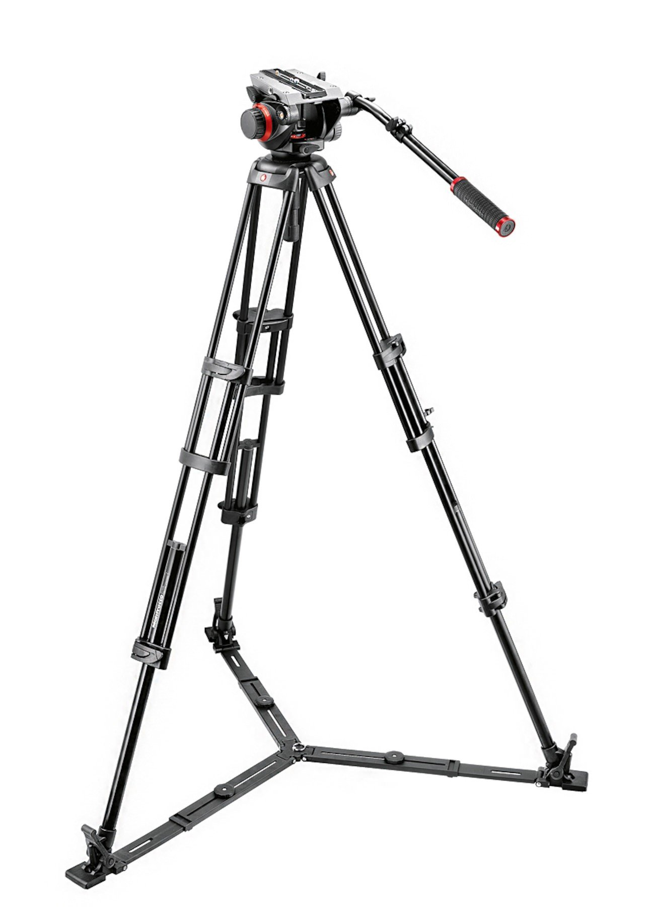Штатив Manfrotto 502 Head & 546GB Tripod