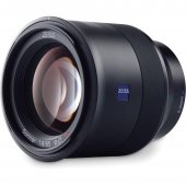 Carl Zeiss Batis 85mm f/1.8 E-Mount