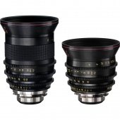 RED PRO Zoom Set 18-50mm + 50-150 T3 f/2.8 PL