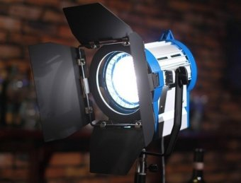 ARRI CINELIGHT FRESNEL kit 3 X 650w