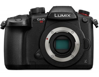 Panasonic GH5S Body